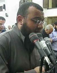 Ahmed Saeed Mandour