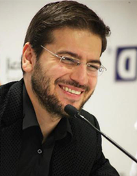Try Not to Cry cantada por Sami Yusuf